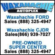 Waxahachie Autoplex Image 1