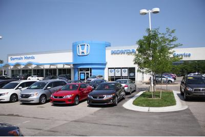Germain Honda of Ann Arbor Image 5