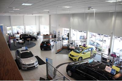 Germain Honda of Ann Arbor Image 7