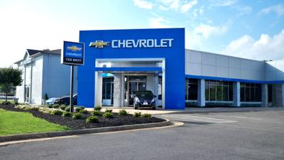 Ted Britt Chevrolet Sterling Image 1
