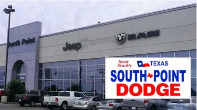 South Point Dodge Chrysler Jeep Ram Image 3