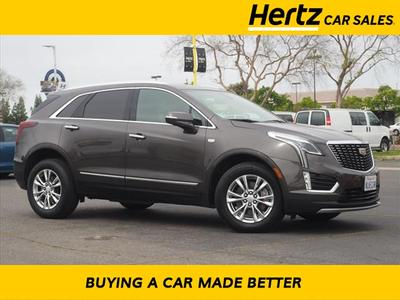 Cadillac XT5 2020 for Sale in Fresno, CA