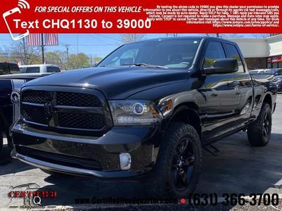 RAM 1500 2014 for Sale in Saint James, NY
