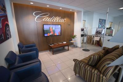 AutoNation Cadillac Corpus Christi Image 2