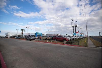 AutoNation Cadillac Corpus Christi Image 3