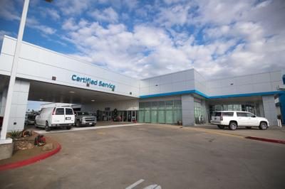 AutoNation Cadillac Corpus Christi Image 6