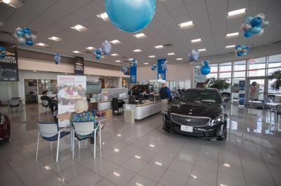 AutoNation Cadillac Corpus Christi Image 7