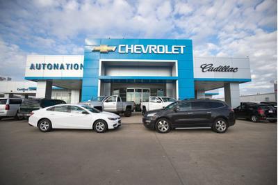 AutoNation Cadillac Corpus Christi Image 8