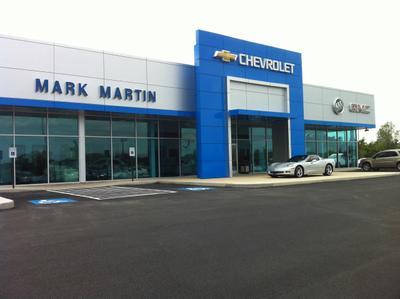 Mark Martin Chevy Buick GMC Image 5