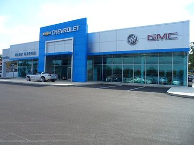 Mark Martin Chevy Buick GMC Image 7
