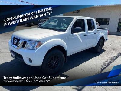 Nissan Frontier 2019 for Sale in Tracy, CA