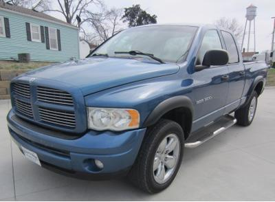 Dodge Ram 1500 2003 for Sale in Louisburg, KS