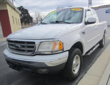 Ford F-150 2000 for Sale in Louisburg, KS