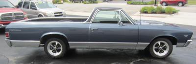 Chevrolet El Camino 1967 for Sale in Louisburg, KS