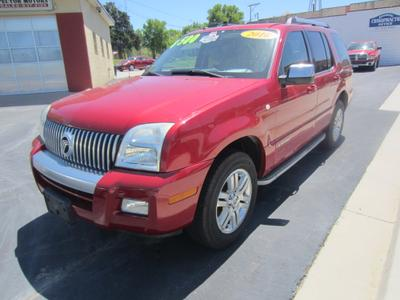 Mercury Mountaineer 2010 a la venta en Louisburg, KS