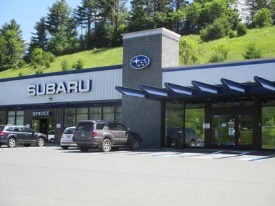 Saint J Subaru Image 8