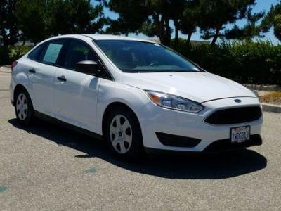 2016 Ford Focus S for sale VIN: 1FADP3E23GL337091