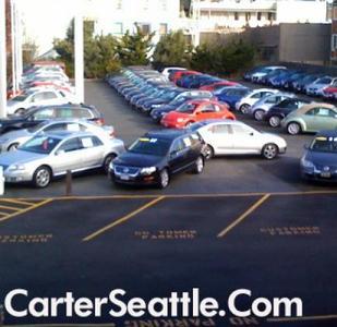 Carter Volkswagen Image 3