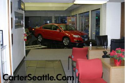 Carter Volkswagen Image 7