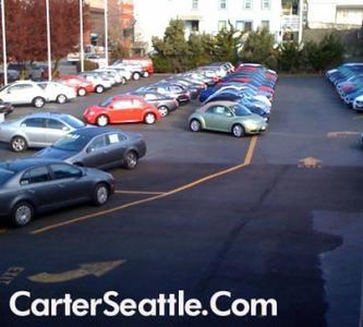 Carter Volkswagen Image 8