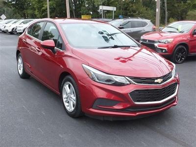 Chevrolet Cruze 2017 for Sale in Bartonsville, PA