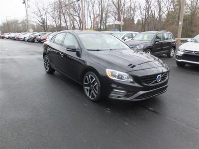 Volvo S60 2018 for Sale in Bartonsville, PA