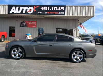 2012 Dodge Charger R/T for sale VIN: 2C3CDXCT7CH239419