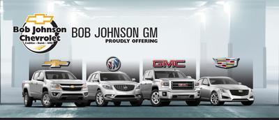 Bob Johnson Chevrolet Buick GMC Cadillac Image 1