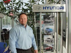 Daytona Hyundai Image 1