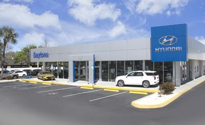 Daytona Hyundai Image 3