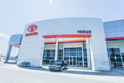 Fowler Toyota of Tulsa Image 9