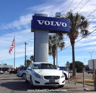 Hendrick Volvo Cars of Charleston Image 5