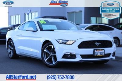 Ford Mustang 2016 for Sale in Pittsburg, CA