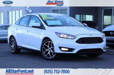 Ford Focus 2018 for Sale in Pittsburg, CA