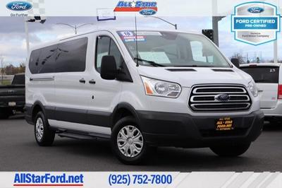 Ford Transit-350 2018 for Sale in Pittsburg, CA