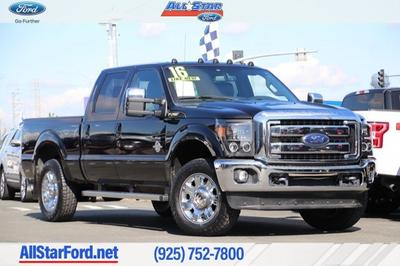 Ford F-250 2016 for Sale in Pittsburg, CA