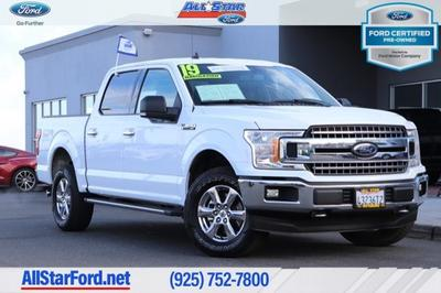 Ford F-150 2019 for Sale in Pittsburg, CA