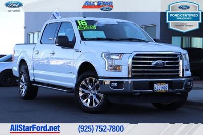 Ford F-150 2016 for Sale in Pittsburg, CA
