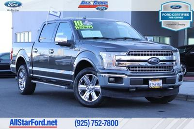 Ford F-150 2018 for Sale in Pittsburg, CA