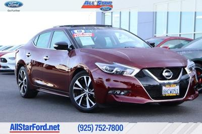 Nissan Maxima 2018 for Sale in Pittsburg, CA