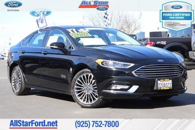 Ford Fusion Energi 2017 for Sale in Pittsburg, CA