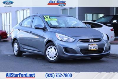 Hyundai Accent 2017 for Sale in Pittsburg, CA