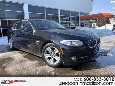 2012 BMW 528 i xDrive for sale VIN: WBAXH5C52CDW11699