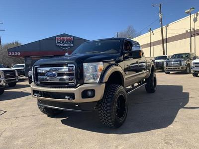 Ford F-250 2014 for Sale in Garland, TX