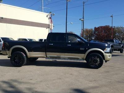 RAM 3500 2012 for Sale in Garland, TX