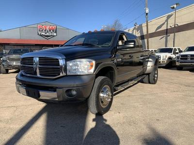 Dodge Ram 3500 2008 for Sale in Garland, TX