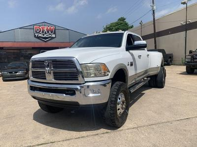Dodge Ram 3500 2011 for Sale in Garland, TX