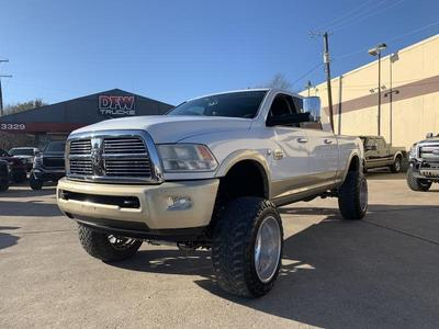 Dodge Ram 2500 2011 for Sale in Garland, TX