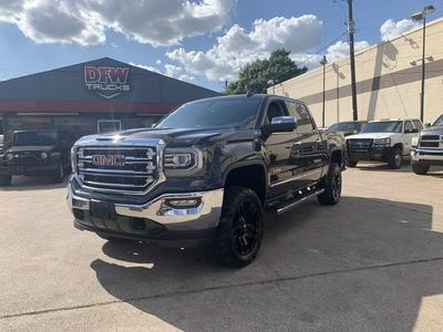 GMC Sierra 1500 2016 for Sale in Garland, TX