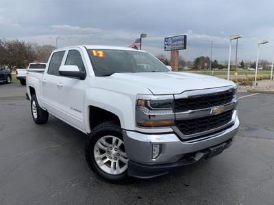 Chevrolet Silverado 1500 2017 for Sale in Paola, KS